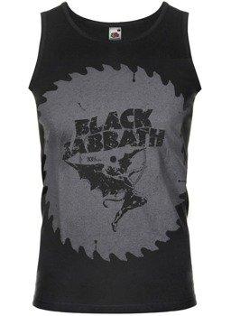 koszulka na ramiączkach BLACK SABBATH - SAW