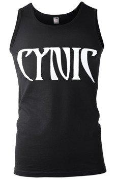 koszulka na ramiączkach CYNIC - LOGO