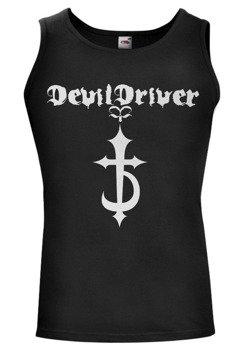 koszulka na ramiączkach DEVILDRIVER - SIGN