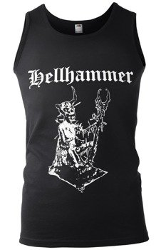 koszulka na ramiączkach HELLHAMMER - APOCALYPTIC RAIDS