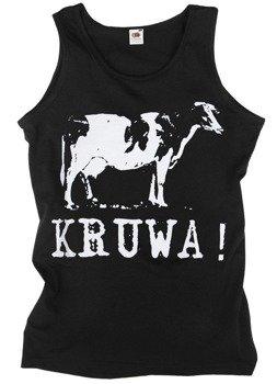 koszulka na ramiączkach KRUWA!