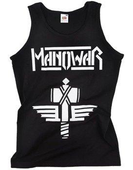 koszulka na ramiączkach MANOWAR - SIGN OF THE HAMMER
