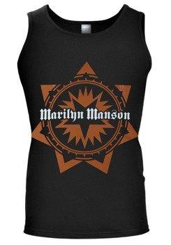 koszulka na ramiączkach MARILYN MANSON