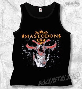 koszulka na ramiączkach MASTODON