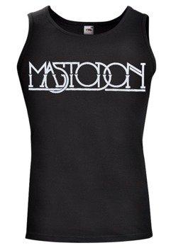 koszulka na ramiączkach MASTODON - LOGO