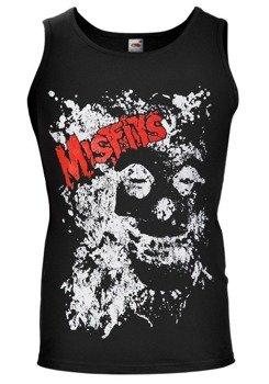 koszulka na ramiączkach MISFITS