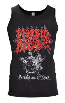 koszulka na ramiączkach MORBID ANGEL - BLESSED ARE THE SICK
