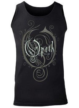 koszulka na ramiączkach OPETH