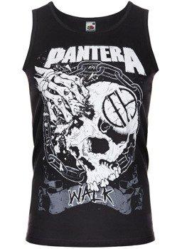 koszulka na ramiączkach PANTERA - WALK