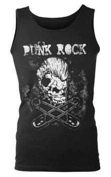 koszulka na ramiączkach PUNK ROCK