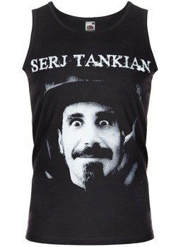 koszulka na ramiączkach SERJ TANKIAN