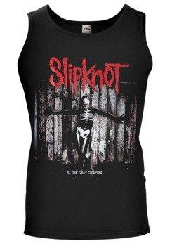koszulka na ramiączkach SLIPKNOT - .5: THE GRAY CHAPTER