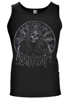 koszulka na ramiączkach SLIPKNOT