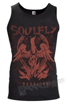 koszulka na ramiączkach SOULFLY - WARRIORS