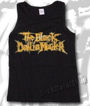 koszulka na ramiączkach THE BLACK DAHLIA MURDER