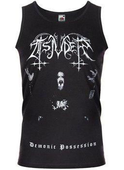 koszulka na ramiączkach TSJUDER - DEMONIC POSSESSION