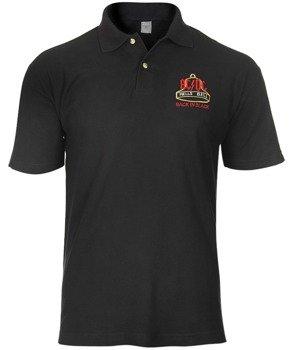 koszulka polo AC/DC - HELLS BELL