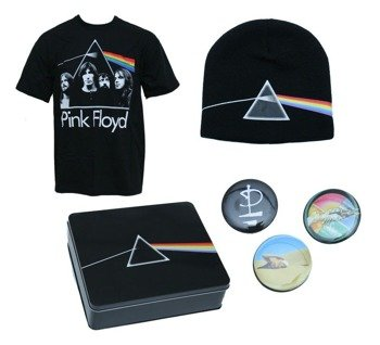 koszulka/zestaw PINK FLOYD - DARK SIDE OF THE MOON