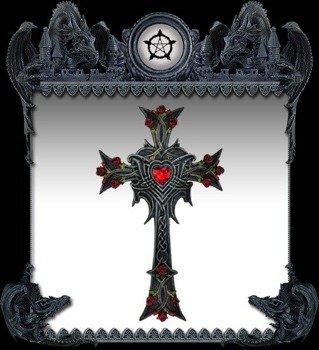 krzyż CRUX CRUCIS