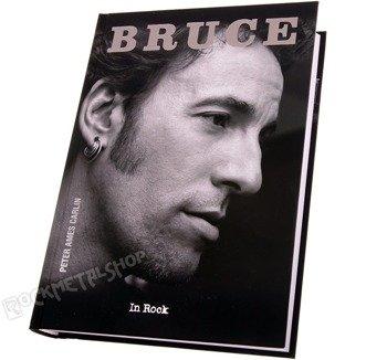 książka BRUCE SPRINGSTEEN- Peter Ames Carlin