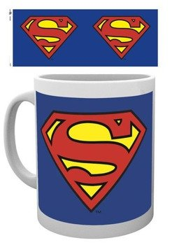 kubek DC COMICS - SUPERMAN LOGO