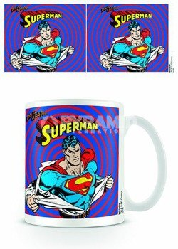 kubek DC ORIGINALS - SUPERMAN
