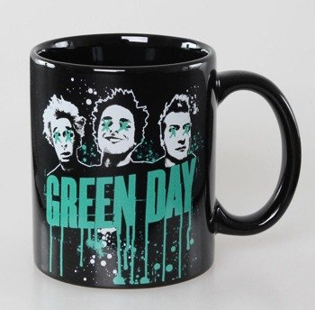 kubek GREEN DAY- DRIPS