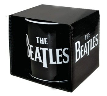kubek THE BEATLES - LOGO mini espresso 100 ml