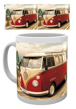 kubek VW CAMPER - ROUTE ONE