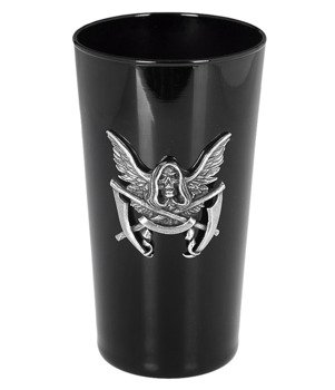 kufel REAPER'S ARMS ALE GLASS