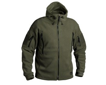 kurtka polar PATRIOT FLEECE OLIVE
