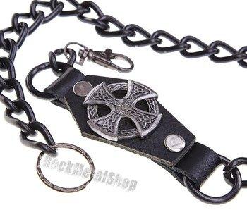 łańcuch do kluczy/portfela CELTIC CROSS