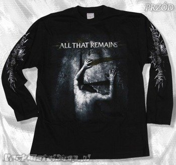 longsleeve ALL THAT REMAINS - THE FALL OF IDEALS