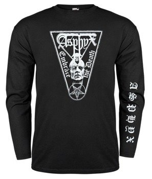 longsleeve ASPHYX - EMBRACE THE DEATH