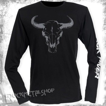longsleeve BLACK RIVER