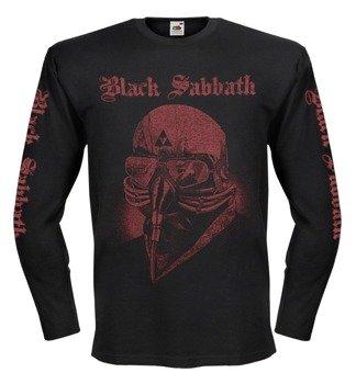 longsleeve BLACK SABBATH