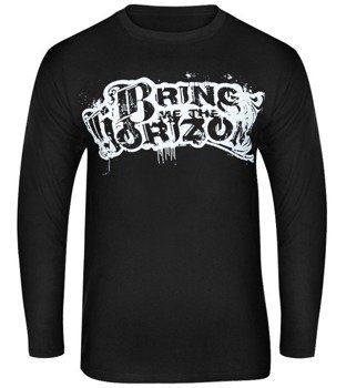longsleeve BRING ME THE HORIZON - LOGO