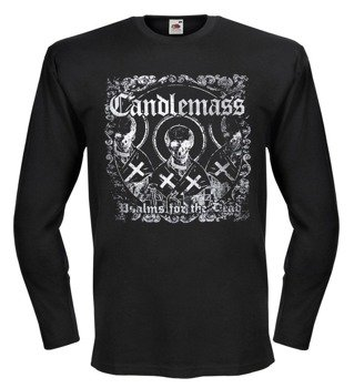 longsleeve CANDLEMASS - PSALMS FOR THE DEAD