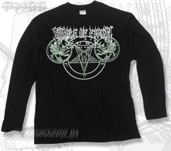 longsleeve CRADLE OF FILTH - DUSK AND HER EMBRACE