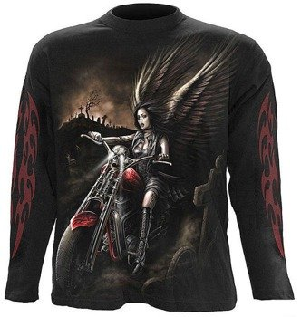 longsleeve DARK ANGEL