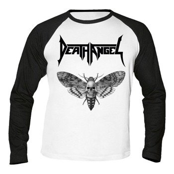 longsleeve DEATH ANGEL - THE EVIL DIVIDE