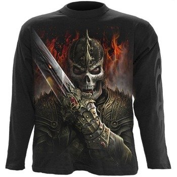longsleeve DRAGON WARRIOR