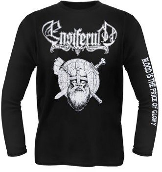 longsleeve ENSIFERUM - SWORD & AXE