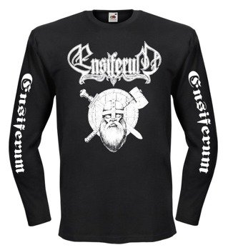 longsleeve ENSIFERUM - WARRIOR
