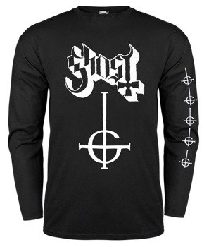 longsleeve GHOST - CROSS
