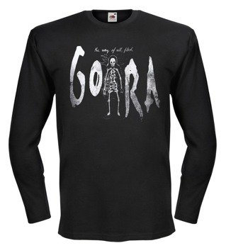 longsleeve GOJIRA - THE WAY OF ALL FLESH