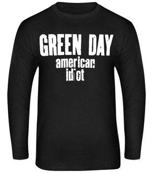 longsleeve GREEN DAY - AMERICAN IDIOT