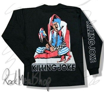 longsleeve KILLING JOKE - EMPIRE SONG