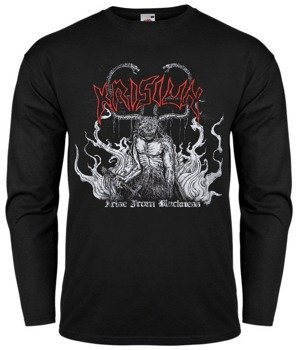 longsleeve KRISIUN - ARISE FROM BLACKNESS