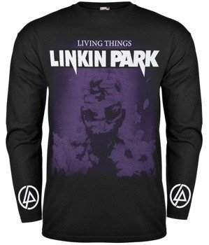 longsleeve LINKIN PARK - LIVING THINGS